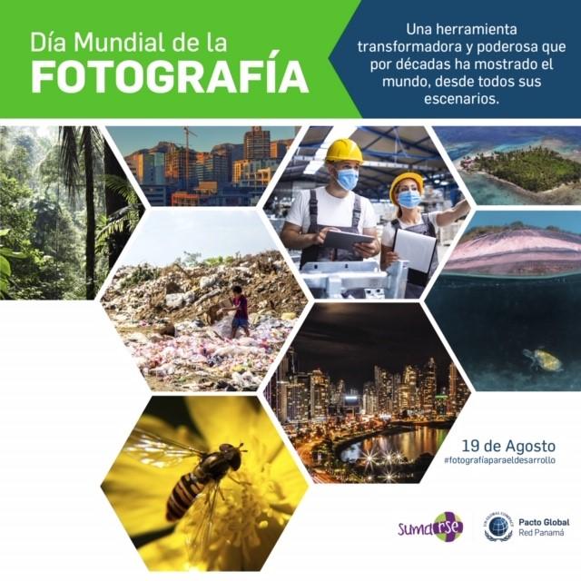 Día Mundial de la Fotografía: el arte que retrata la historia