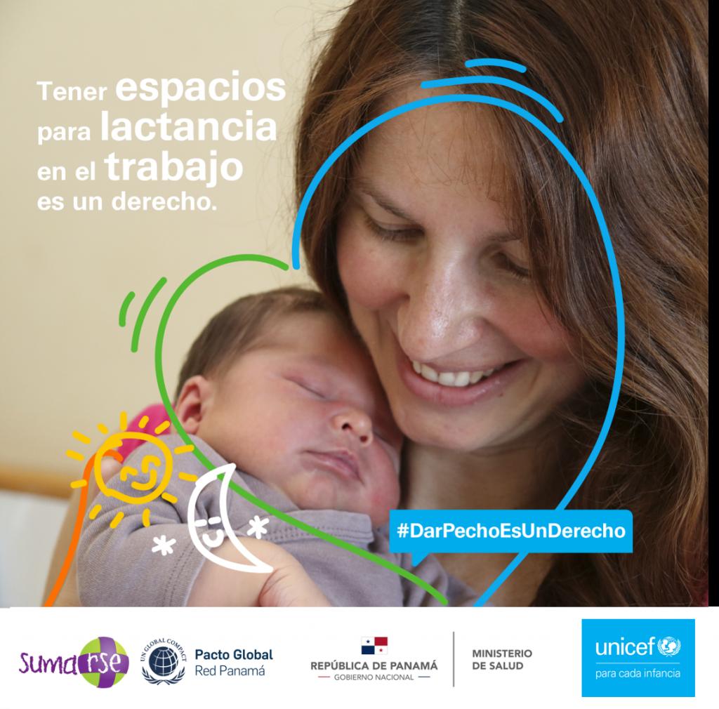 Proteger la lactancia materna: una responsabilidad compartida