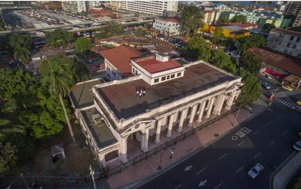 Los museos como protectores del patrimonio cultural