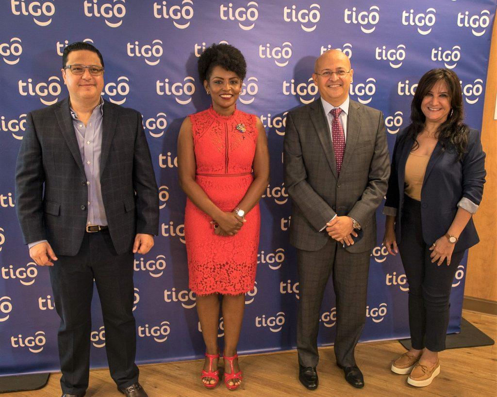 Tigo presenta Emprendedores en Acción, un programa de apoyo a las MIPYMES panameñas