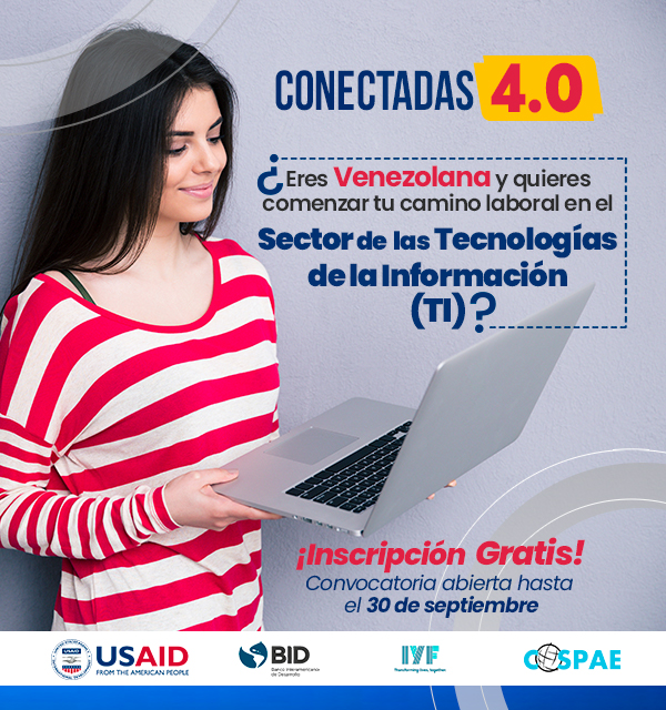 Proyectos de certificación en tecnología de la Información, Conectadas 4.0