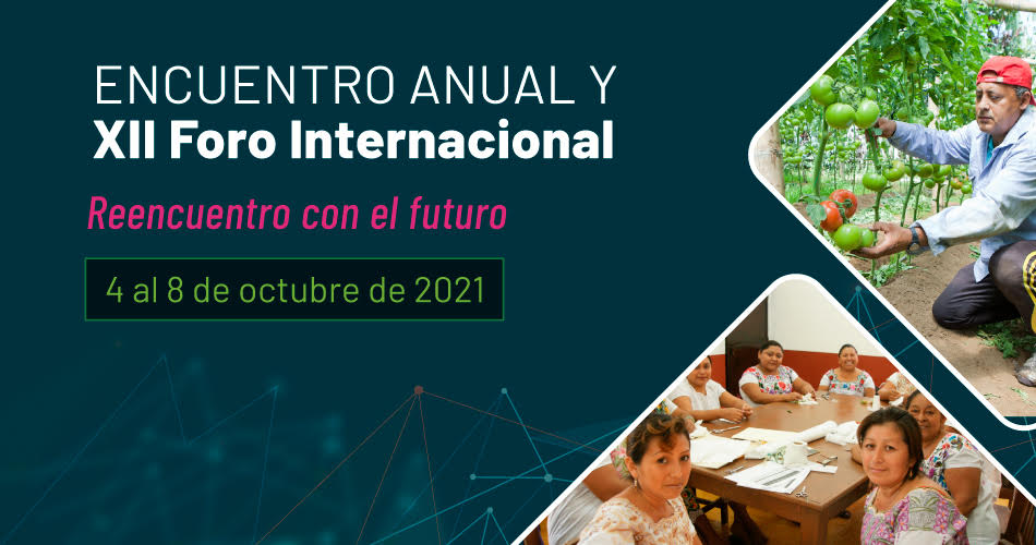 Foro Internacional reflexionará sobre los desafíos futuros del sector empresarial en el desarrollo de comunidades sostenibles