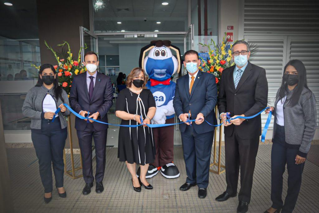 Más de 6 mil panameños se beneficiarán con la sucursal                  Plaza Nuevo Tocumen de Caja de Ahorros